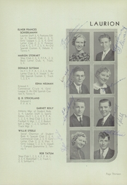 Page 17, 1937 Edition, Shafter High School - Laurion Yearbook (Shafter, CA) online yearbook collection