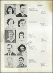 Page 10, 1944 Edition, Shafter High School - Laurion Yearbook (Shafter, CA) online yearbook collection