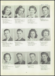 Page 17, 1944 Edition, Shafter High School - Laurion Yearbook (Shafter, CA) online yearbook collection
