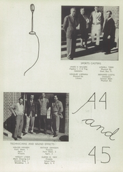 Page 11, 1945 Edition, Shafter High School - Laurion Yearbook (Shafter, CA) online yearbook collection