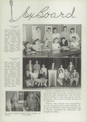 Page 12, 1945 Edition, Shafter High School - Laurion Yearbook (Shafter, CA) online yearbook collection