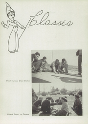 Page 13, 1945 Edition, Shafter High School - Laurion Yearbook (Shafter, CA) online yearbook collection