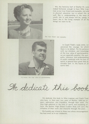 Page 8, 1945 Edition, Shafter High School - Laurion Yearbook (Shafter, CA) online yearbook collection