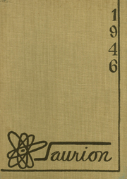 Page 1, 1946 Edition, Shafter High School - Laurion Yearbook (Shafter, CA) online yearbook collection