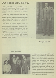 Page 13, 1946 Edition, Shafter High School - Laurion Yearbook (Shafter, CA) online yearbook collection