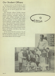 Page 16, 1946 Edition, Shafter High School - Laurion Yearbook (Shafter, CA) online yearbook collection