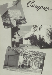 Page 8, 1948 Edition, Shafter High School - Laurion Yearbook (Shafter, CA) online yearbook collection