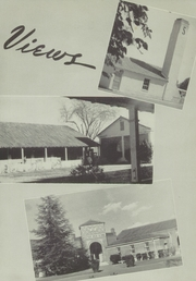 Page 9, 1948 Edition, Shafter High School - Laurion Yearbook (Shafter, CA) online yearbook collection