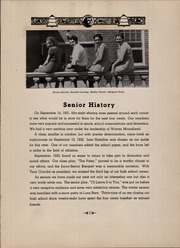 Page 13, 1935 Edition, Escalon Union High School - El Escalon Yearbook (Escalon, CA) online yearbook collection