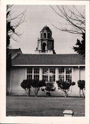 Page 8, 1951 Edition, Manteca Union High School - Tower Yearbook (Manteca, CA) online yearbook collection