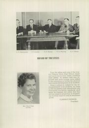 Page 14, 1940 Edition, Fillmore High School - Copa de Oro Yearbook (Fillmore, CA) online yearbook collection