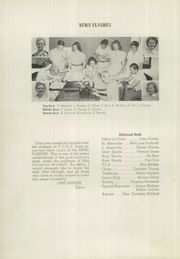 Page 16, 1940 Edition, Fillmore High School - Copa de Oro Yearbook (Fillmore, CA) online yearbook collection
