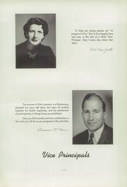Page 11, 1941 Edition, Fillmore High School - Copa de Oro Yearbook (Fillmore, CA) online yearbook collection