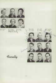 Page 13, 1941 Edition, Fillmore High School - Copa de Oro Yearbook (Fillmore, CA) online yearbook collection