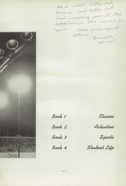 Page 7, 1941 Edition, Fillmore High School - Copa de Oro Yearbook (Fillmore, CA) online yearbook collection