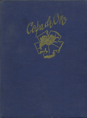 1945 Edition, Fillmore High School - Copa de Oro Yearbook (Fillmore, CA)