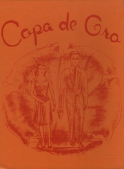 1960 Edition, Fillmore High School - Copa de Oro Yearbook (Fillmore, CA)