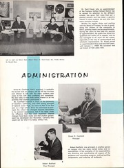 Page 12, 1960 Edition, Fontana High School - Fohi Yearbook (Fontana, CA) online yearbook collection