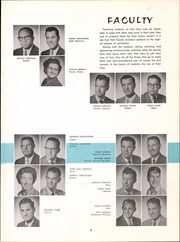 Page 13, 1960 Edition, Fontana High School - Fohi Yearbook (Fontana, CA) online yearbook collection