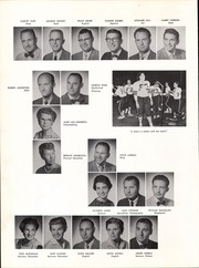 Page 14, 1960 Edition, Fontana High School - Fohi Yearbook (Fontana, CA) online yearbook collection