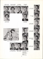 Page 15, 1960 Edition, Fontana High School - Fohi Yearbook (Fontana, CA) online yearbook collection