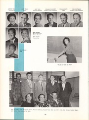 Page 16, 1960 Edition, Fontana High School - Fohi Yearbook (Fontana, CA) online yearbook collection