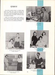 Page 17, 1960 Edition, Fontana High School - Fohi Yearbook (Fontana, CA) online yearbook collection