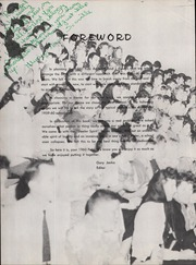 Page 6, 1960 Edition, Fontana High School - Fohi Yearbook (Fontana, CA) online yearbook collection