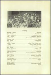 Page 15, 1927 Edition, Huntington Beach High School - Cauldron Yearbook (Huntington Beach, CA) online yearbook collection