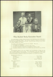 Page 16, 1927 Edition, Huntington Beach High School - Cauldron Yearbook (Huntington Beach, CA) online yearbook collection