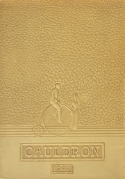 Page 1, 1942 Edition, Huntington Beach High School - Cauldron Yearbook (Huntington Beach, CA) online yearbook collection