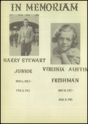 Page 14, 1942 Edition, Huntington Beach High School - Cauldron Yearbook (Huntington Beach, CA) online yearbook collection