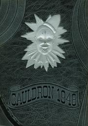Page 1, 1948 Edition, Huntington Beach High School - Cauldron Yearbook (Huntington Beach, CA) online yearbook collection