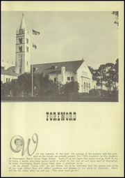 Page 15, 1948 Edition, Huntington Beach High School - Cauldron Yearbook (Huntington Beach, CA) online yearbook collection