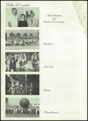 Page 10, 1954 Edition, Huntington Beach High School - Cauldron Yearbook (Huntington Beach, CA) online yearbook collection