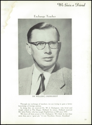 Page 17, 1954 Edition, Huntington Beach High School - Cauldron Yearbook (Huntington Beach, CA) online yearbook collection