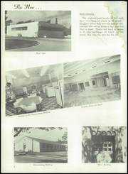 Page 8, 1954 Edition, Huntington Beach High School - Cauldron Yearbook (Huntington Beach, CA) online yearbook collection