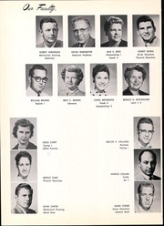 Page 16, 1959 Edition, Huntington Beach High School - Cauldron Yearbook (Huntington Beach, CA) online yearbook collection