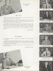 Page 13, 1955 Edition, El Camino High School - Aerie Yearbook (Sacramento, CA) online yearbook collection