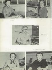 Page 14, 1955 Edition, El Camino High School - Aerie Yearbook (Sacramento, CA) online yearbook collection