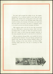 Page 10, 1958 Edition, El Camino High School - Aerie Yearbook (Sacramento, CA) online yearbook collection