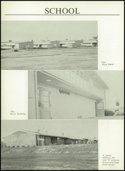 Page 12, 1958 Edition, El Camino High School - Aerie Yearbook (Sacramento, CA) online yearbook collection