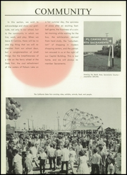 Page 14, 1958 Edition, El Camino High School - Aerie Yearbook (Sacramento, CA) online yearbook collection
