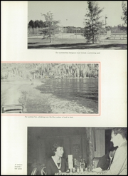 Page 15, 1958 Edition, El Camino High School - Aerie Yearbook (Sacramento, CA) online yearbook collection