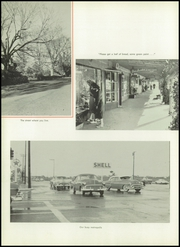 Page 16, 1958 Edition, El Camino High School - Aerie Yearbook (Sacramento, CA) online yearbook collection