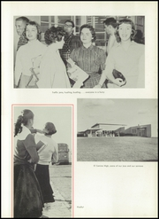 Page 17, 1958 Edition, El Camino High School - Aerie Yearbook (Sacramento, CA) online yearbook collection