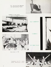 Page 14, 1959 Edition, El Camino High School - Aerie Yearbook (Sacramento, CA) online yearbook collection