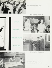 Page 15, 1959 Edition, El Camino High School - Aerie Yearbook (Sacramento, CA) online yearbook collection