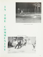 Page 17, 1959 Edition, El Camino High School - Aerie Yearbook (Sacramento, CA) online yearbook collection
