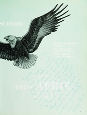 Page 7, 1959 Edition, El Camino High School - Aerie Yearbook (Sacramento, CA) online yearbook collection